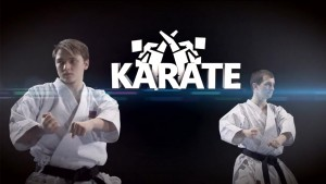 Всемирные Игры боевых искусств 2013