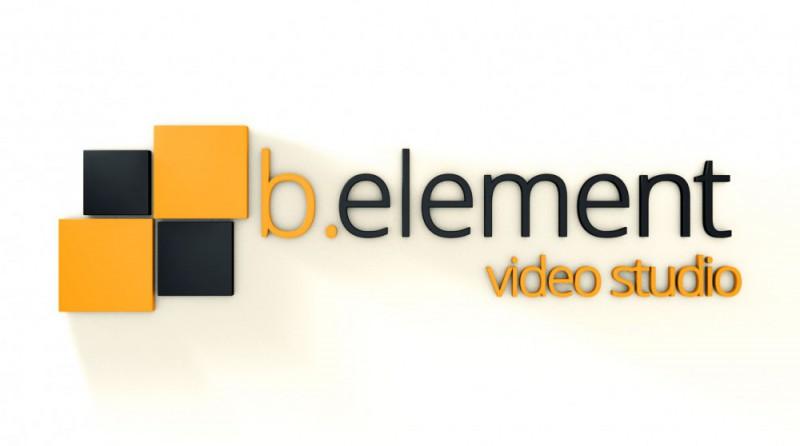Презентационный ролик b.element