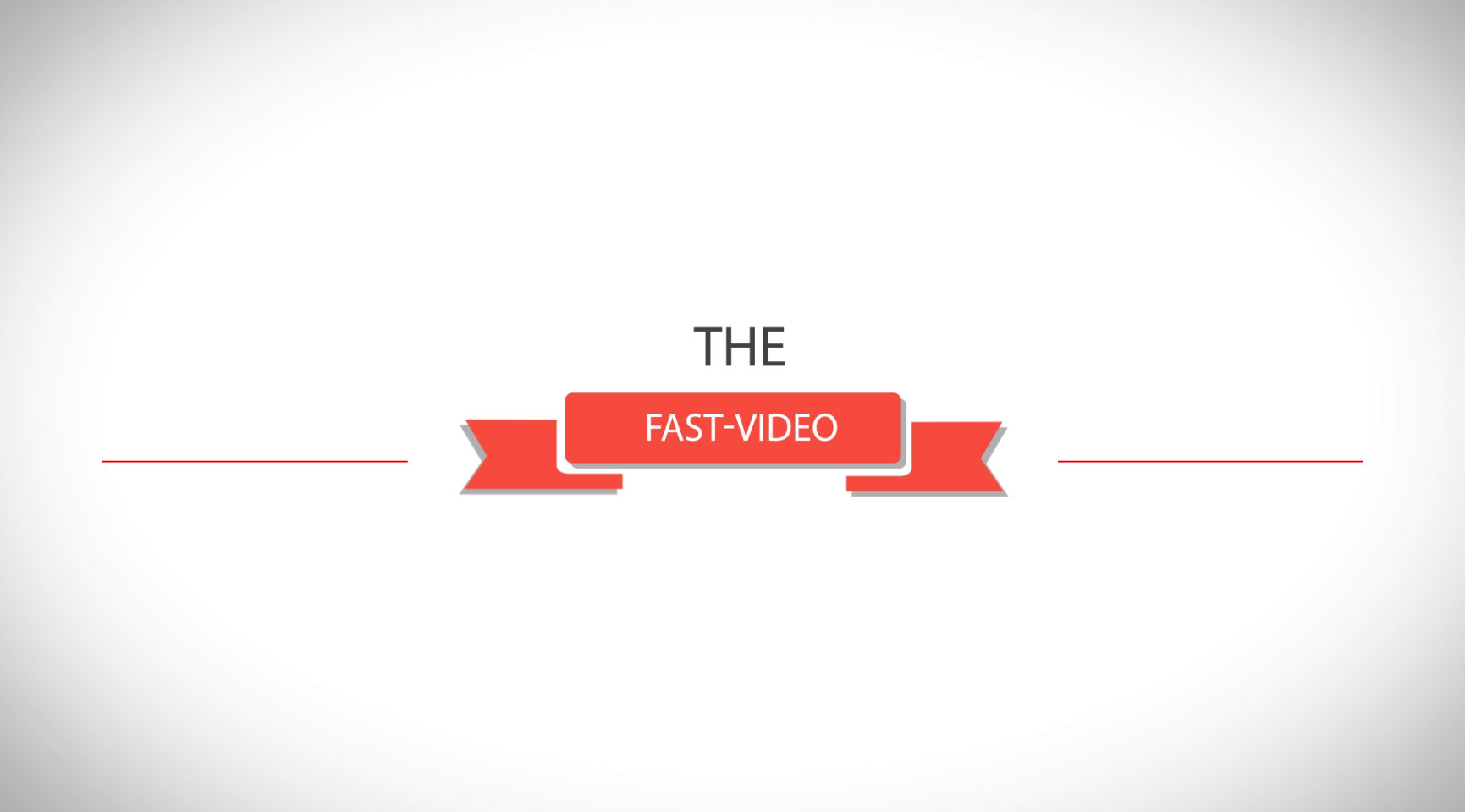 Fast video