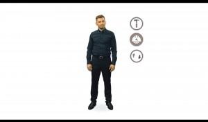 Рекламный ролик для сервиса «Паркетный брокер»