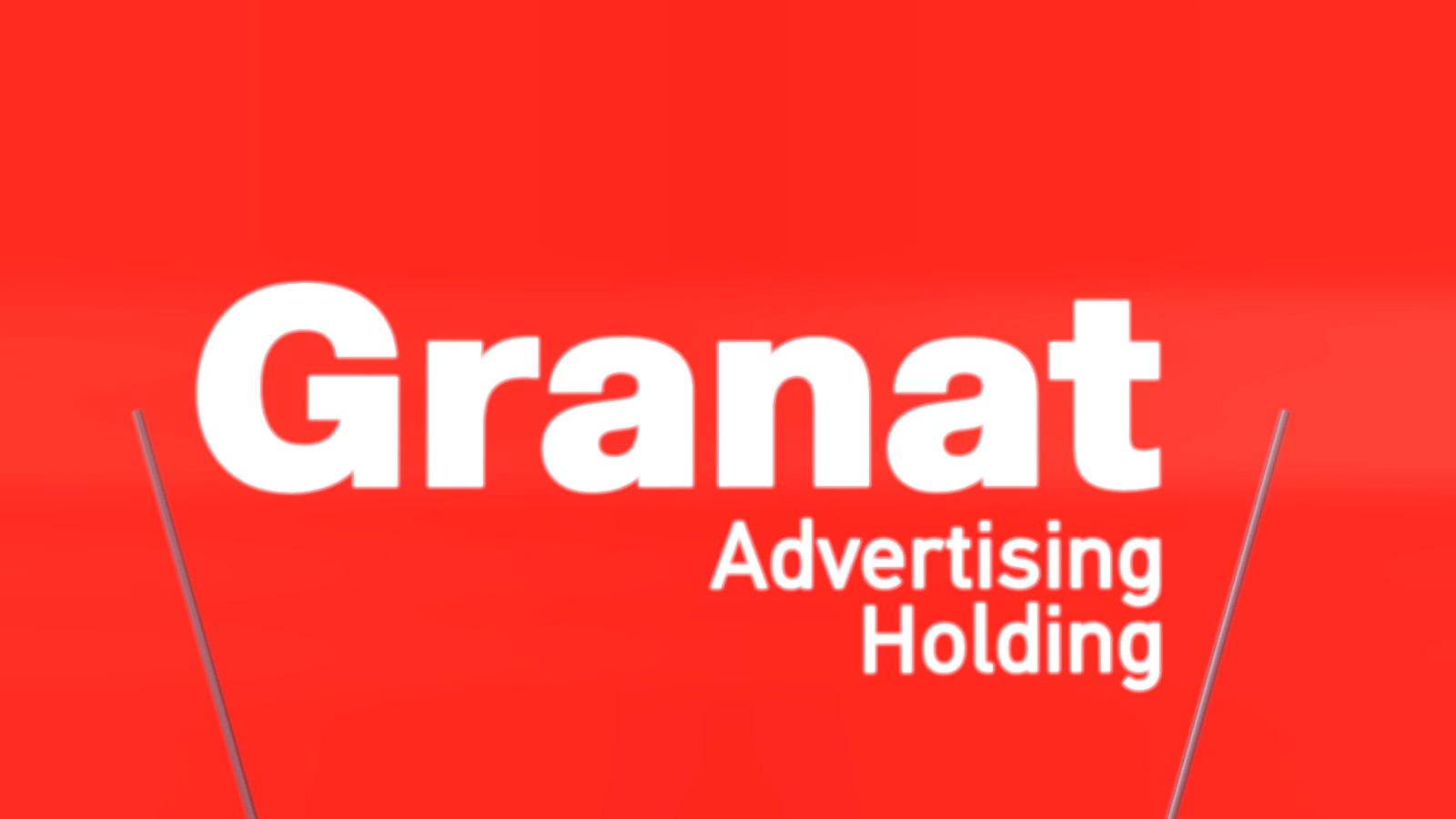 Графический ролик РА Гранат