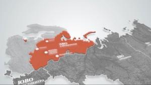 Карта строительства медицинских центров